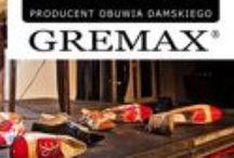 GREMAX - new collection / Nowa kolekcja marki GREMAX dostepna w sklepach ZEBRA http://zebra-buty.pl/