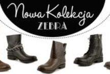 Zebra-lo - nowa kolekcja jesień zima 2014/15 / Nowa kolekcja jesienno-zimowych butów, dostępnych w sklepie Zebra http://zebra-buty.pl/