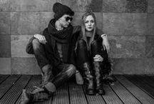 Photo session autumn/winter 14/15 / Kolekcja jesień/ zima dostepna w sklepach ZEBRA