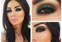 Makeup / Makeup tricks