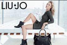 LIU-JO Shoes - new collection 2014/2015 / Nowa kolekcja włoskiej marki LIU-Jo dostępna w sklepach Zebra http://zebra-buty.pl/obuwie/liu-jo