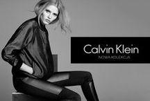 CALVIN KLEIN - new collection / http://zebra-buty.pl/obuwie/calvin-klein