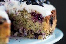 Cakes - pies - Cookies