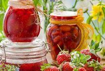 Fruits-jamming