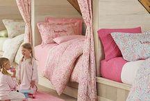 Smart bedroom spaces