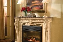 Fireplaces&Tv covering ideas