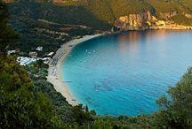 My greece (Ionian sea islands)