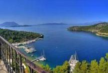 My greece(smaller Aegean islands)