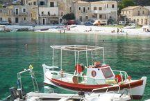 My Greece (Peloponisos )