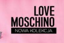 LOVE MOSCHINO - new collection spring/summer 2015 / Nowa kolekcja letnich butów i torebek marki LOve Moschino dostępna w sklepach Zebra i na www.zebra-buty.pl