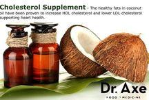 Essential Oils-Remedies
