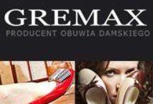 GREMAX - spring/summer 2015 / Wiosenno-letnie nowości marki GREMAX dostępne w sklepach Zebra i na www.zebra-buty.pl