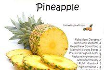 Health benefits(Fruits&Vegetables)