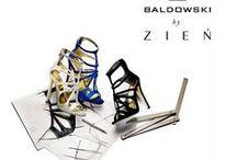 BALDOWSKI / BALDOWSKI by ZIEŃ / http://zebra-buty.pl/obuwie/baldowski