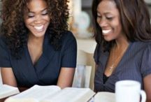 Christian Living / Encouraging women to apply the Bible to their lives and walk in Faith. Bible studies, Bible tips, Christianity, Faith, devotionals.
