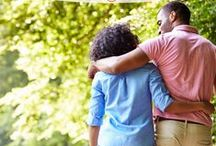 Marriage / Marriage tips, marriage advice, godly marriage, and Christian marriage. Bible studies, devotionals, encouragement to build strong families from a faith-based approach.