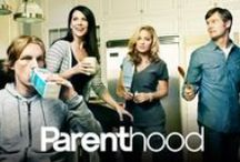 "Parenthood~ My ""New"" Favorite Show / So I can't pin all I want cause I'm only on Season 3 and I don't want to ruin it.  But this is the BEST show I have ever seen, and truly makes me cry every episode.  Can't wait to see the rest!! / by Diane Neff"