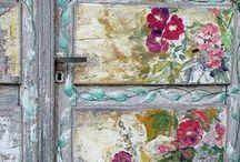beautifull doors