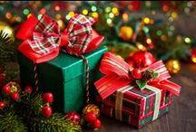 Świąteczne prezenty / Brak pomysłu na świąteczny prezent? My podpowiadamy :D