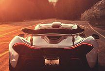 P1 McLaren