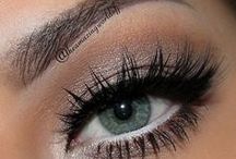 ~Makeup/beauty looks~