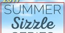 Summer Sizzle - Encouraging Christian Women / Encouragement for Christian women from top women bloggers. Christian faith | Encouragement | Hope | Fear Fighting | Identity in Christ | Faith | Trust | Marriage | Parenting | Christian Living