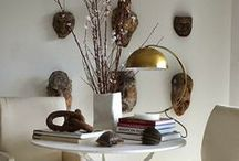 Home Decor / by Grace Evans Myers