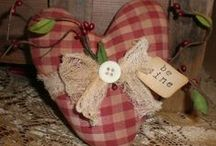 Crafts / All kinds of crafting ideas...
