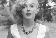 There's only one Marilyn