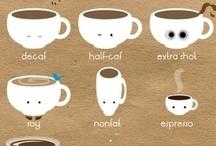 Mmmm coffee and tea