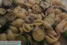 Pasta Recipes / Board devoted to delicious #pasta #recipes.