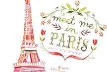 Paris here we come......