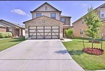 San Antonio Listings / Local homes of SA listed by Edith of ED4Home