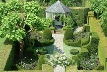 Garden we've seen and love