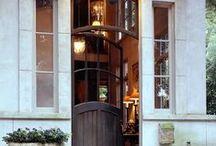 design - doors & windows
