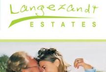 Langezandt Estates / Langezandt Estates secured the sole mandate to market Langezandt Fishermen's Village and Zuidste Baai Retirement Village.