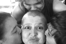 Breast Cancer / My breast cancer in pictures