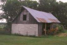 Old Barns