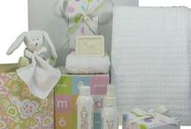 Corporate Baby Gift Hampers / Baby Gift Hampers that are perfect for corporate gift giving