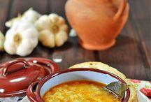 Gastronomia de Castilla y León / Gastronomia