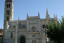 Valladolid / Fotografías de Valladolid y su proincia
