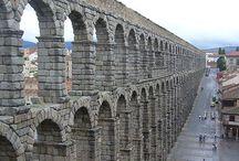 Segovia / Imágenes de Segovia y provincia