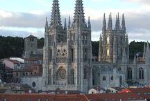 Burgos / Imágenes de Burgos y provincia