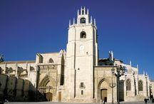Palencia / Imágenes de Palencia y provincia