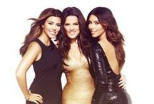 Kardashians / Jenners / by cdncatlover