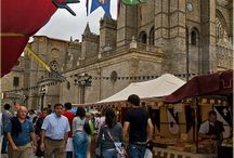 Actividades y Turismo activo en Castilla y León / Actividades que hemos ido descubriendo en Castilla y León y que os damos a conocer en base a nuestra experiencia