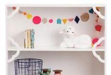 Petitie Rouge Range / Photos of the Petite Furniture range! Visit us at www.lillyandlolly.com.au
