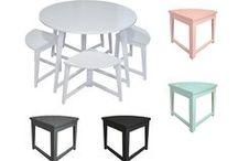 Archie Range / Photos of the Archie Furniture range! Visit us at www.lillyandlolly.com.au