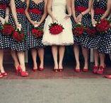 Casamento Rockabilly