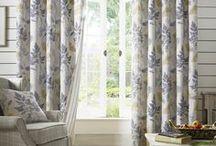Ashley Wilde | Ready Made Curtains